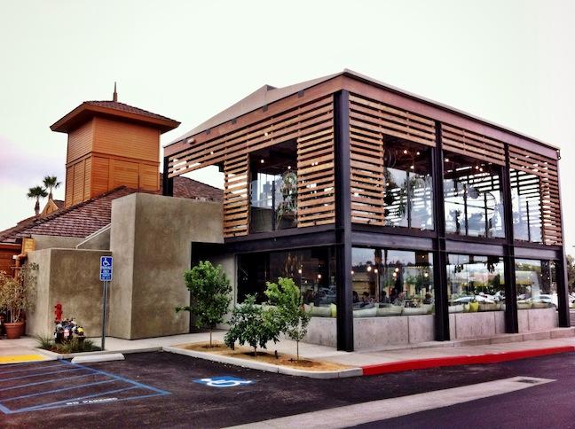 Cucina enoteca flower hill promenade north county wine for Cocina urbana restaurant