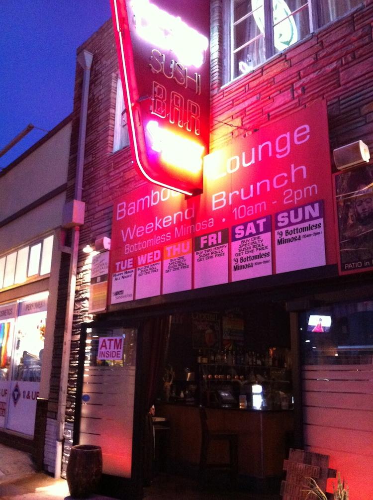Art & Libations/Bamboo Lounge - Gogobot - Hillcrest — Experience San ...