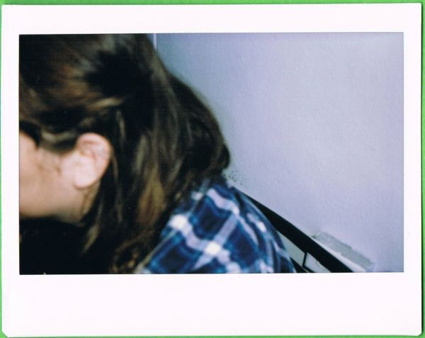 Day 1.   40 Days of Photos (fujifilm Instax 210)