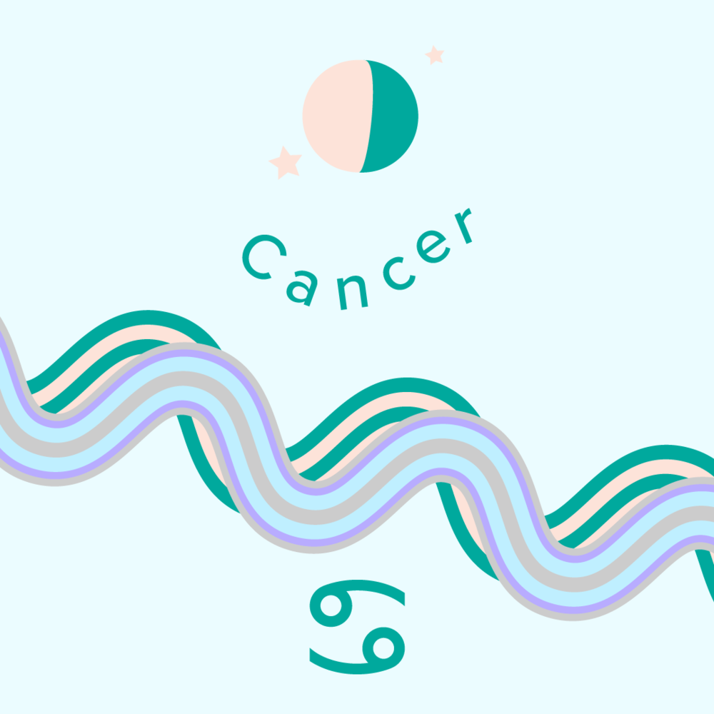 - Cancer: HBD, Cancer! Although Mars and the Sun move into Leo this month, lovely Venus spends a ton of time in your sign which more than makes up for it. Venus rules beauty, so it's a month where you're feeling (and looking) hotter than ever, and it's a great time for a makeover. Because of Mercury retrograde, anything permanent is a big no-no for you, so save the crazy hair colors or getting bangs for next month.