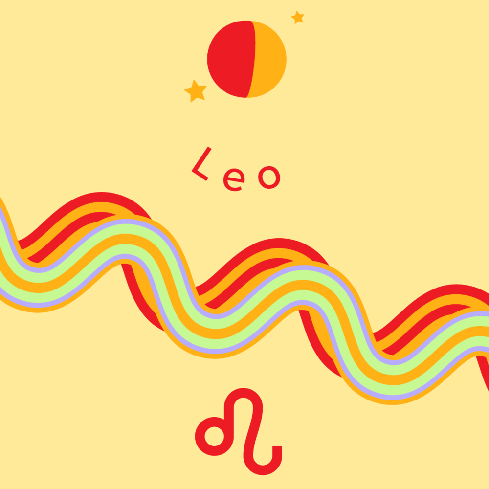 "- Leo:  Aries season is the time of year where you feel the most confident and extroverted, and now that the wet blanket that is Mercury retrograde has finally ended, you can fully enjoy the like-minded fire sign vibes! Mercury retrograde scrambled up your most intimate relationships—aka your connection to your partner and your finances—but by taking a more serious approach to these areas of life, you can patch up any hurt feels and fill up the holes in your bank account. Towards the end of the month as the astro-weather heats up, your job becomes a bigger priority. You're not the ""all work, no playâ€� type, but you won't have any problem focusing on work first, because the chance to go on a trip or take a fun class for your job is coming up. Be on your best behavior! Taurus season is the time of year where all eyes are on you at work, leading to making serious moves or majorly fumbling your bag."
