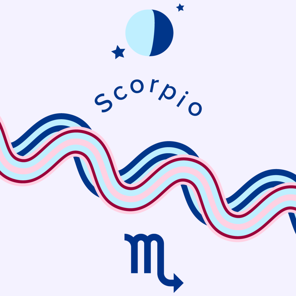 "- Scorpio: You're known for being calm, cool, and collected most of the time and you never let someone see you sweat, but the breakneck pace of Aries season plus the hassle that was Mercury retrograde has pushed you to your limits! If Venus in Pisces wasn't bringing good vibes to your love life and creative side all month, you'd be at risk of breaking under the pressure—luckily, after the stressful first two weeks of April, your astro-forecast clears up. On April 13, expect growth in your relationships—platonic, romantic, or otherwise—coming from connections with new people you just ""clickâ€� with. Right afterwards, you see that the blood, sweat, and tears you shed at work last month were worth it on April 14. Whether it's a bonus, recognition from your higher-ups, or just the satisfaction of a job well done, you can expect a ton of relief. Life at work doesn't slow down much as the month goes on, but your workload does, allowing you to take a breath and take it easy once Taurus season starts."