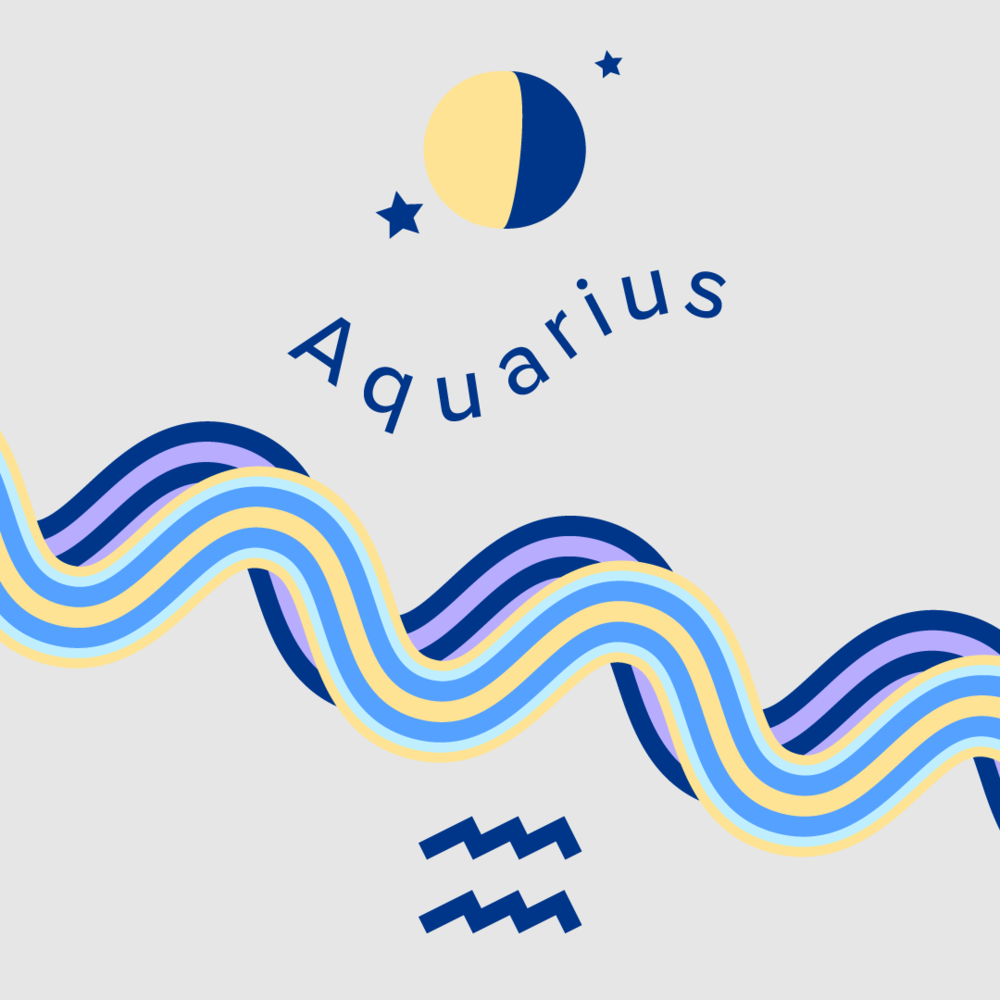 - Aquarius: The stereotype your sign has for being emotionally detached comes from a place of truth. You're great at stepping into others' shoes and being completely objective in a situation, but you can also easily ignore your emotions. Mercury retrograde helped you to honor your feelings more and learn the value of emotional bonds, and it's a good thing, too—you're making tons of new connections this month and the potential for new love is strong! Being able to relate to others on a feeling level is necessary to have healthy relationships, and although you're not usually one for ~emotions~ and being ~touchy-feely~ if you work past your reluctance to connect deeply, you can form solid connections and strengthen your tightest relationships this month. Taurus season starts on April 20 and marks a month where life slows way down and you can nap, relax, and unwind for a bit. You're inviting people over more as opposed to going out, and this month might be the time where you finally introduce your S.O. to the family! This April is all about intimacy for you—not necessarily the sexual type, rather the concept of closeness with another person.