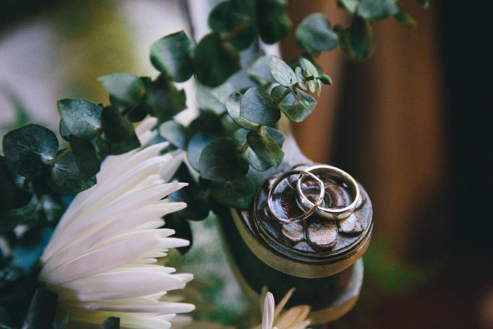 Atlanta Wedding Ring Photography