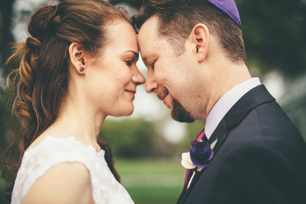 Ma Maison Elopement Wedding Photography