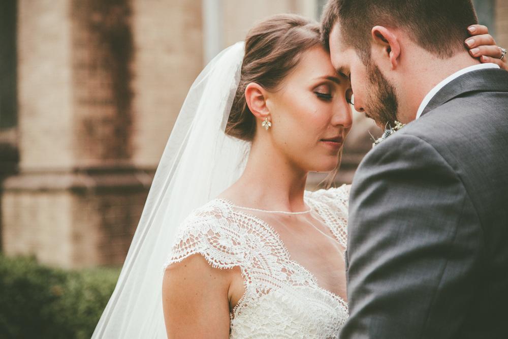 San Antonio Catholic Church Wedding Photography