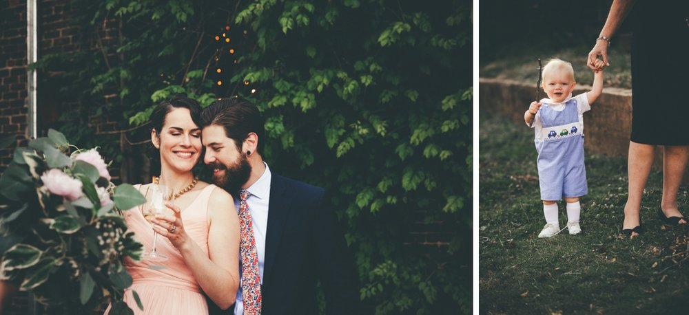 The Goat Farm Wedding Photographer