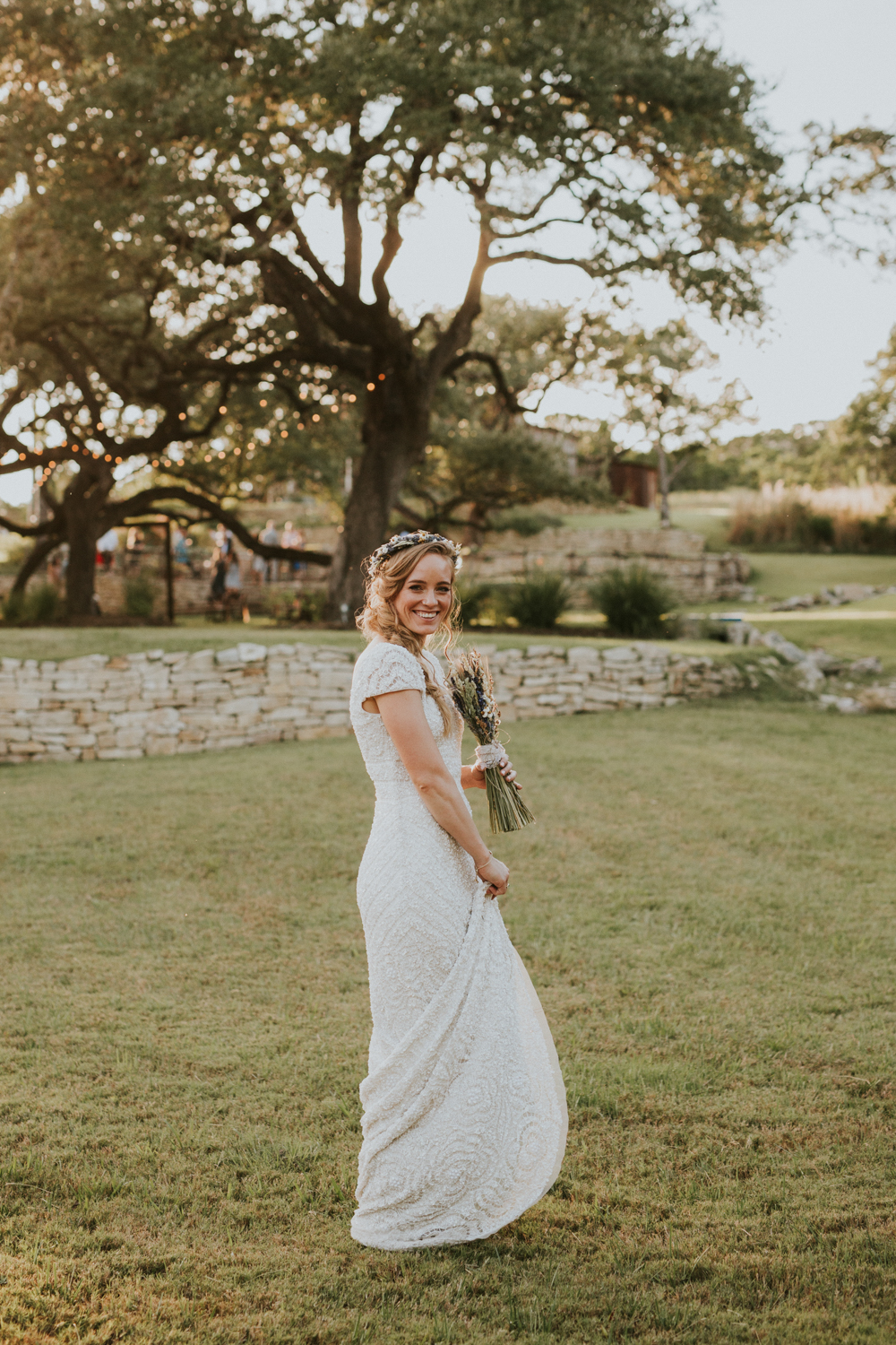 Rustic Ranch Wedding Photography - Diana Ascarrunz Photography - Austin Wedding Photographer-54.jpg