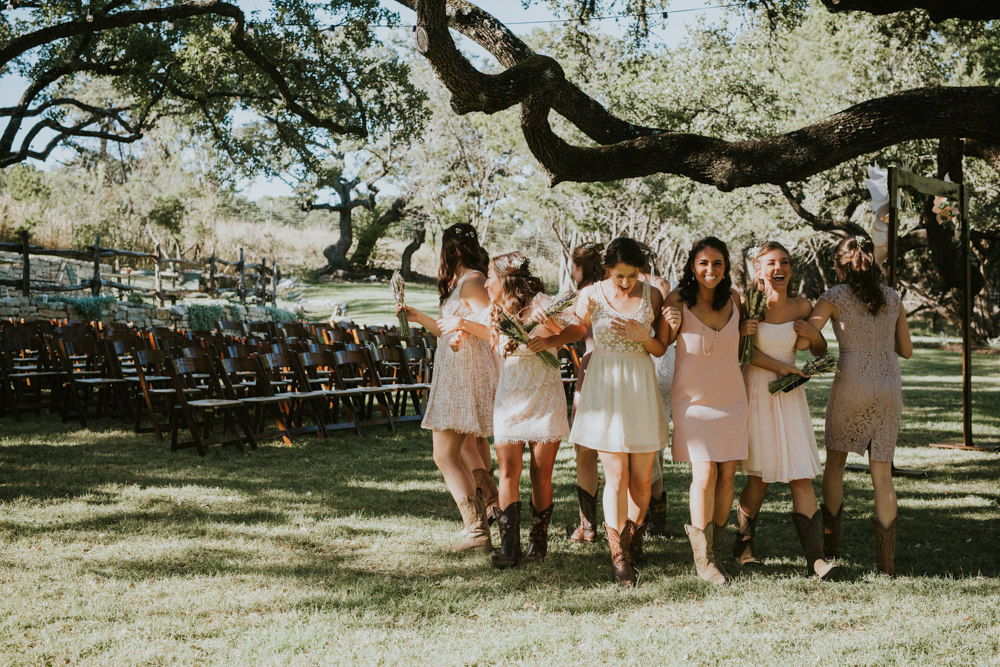 Rustic Ranch Wedding Photography - Diana Ascarrunz Photography - Austin Wedding Photographer-62.jpg