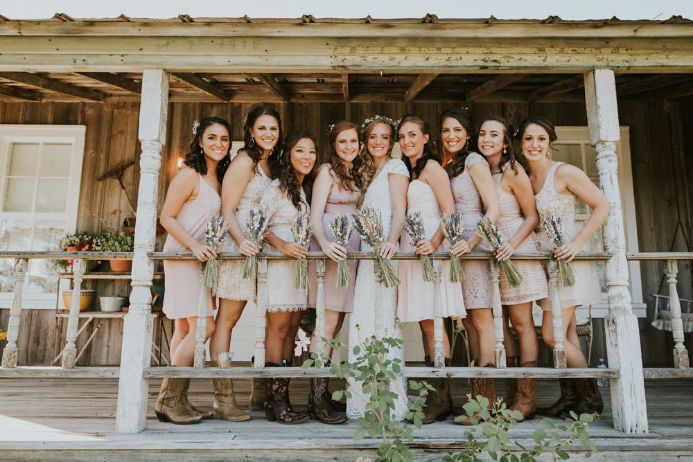 Rustic Ranch Wedding Photography - Diana Ascarrunz Photography - Austin Wedding Photographer-69.jpg