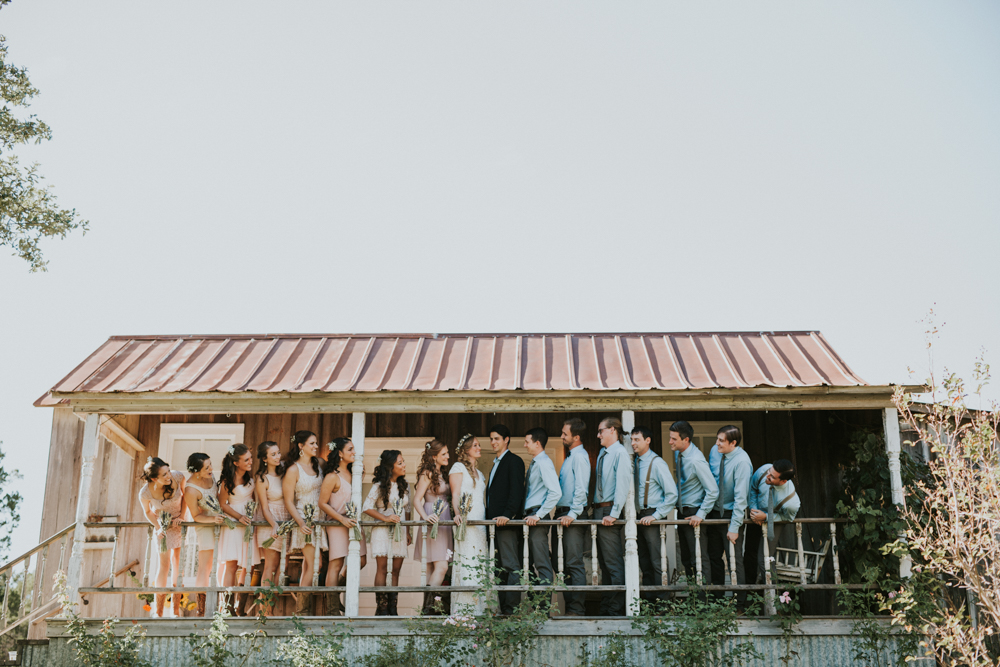 Rustic Ranch Wedding Photography - Diana Ascarrunz Photography - Austin Wedding Photographer-70.jpg