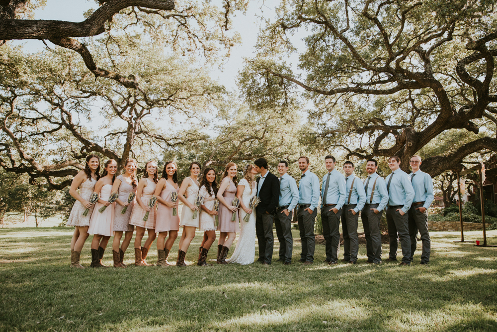 Rustic Ranch Wedding Photography - Diana Ascarrunz Photography - Austin Wedding Photographer-71.jpg
