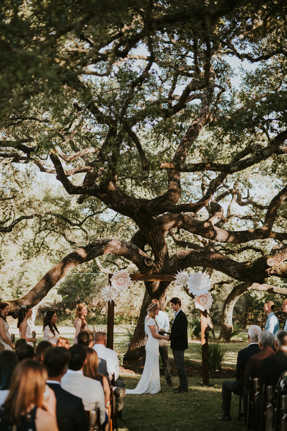 Rustic Ranch Wedding Photography - Diana Ascarrunz Photography - Austin Wedding Photographer-78.jpg