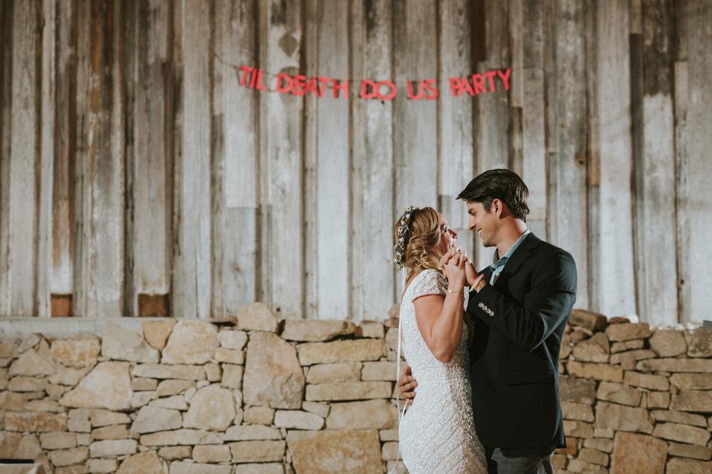 Rustic Ranch Wedding Photography - Diana Ascarrunz Photography - Austin Wedding Photographer-94.jpg