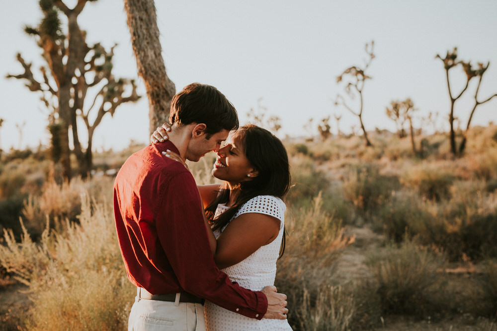 Southern California wedding // California wedding photographer // Austin wedding photographer // Joshua Tree couples shoot