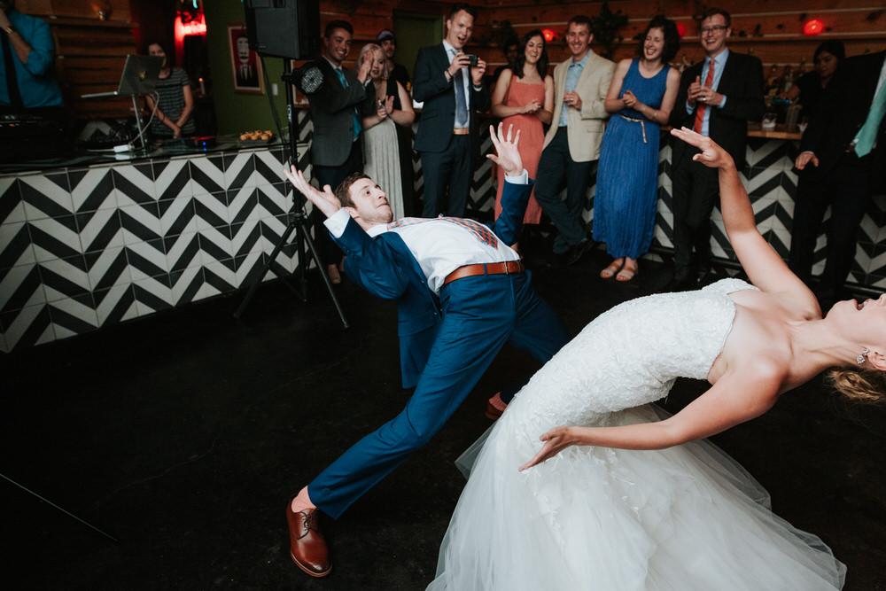 Malverde Wedding