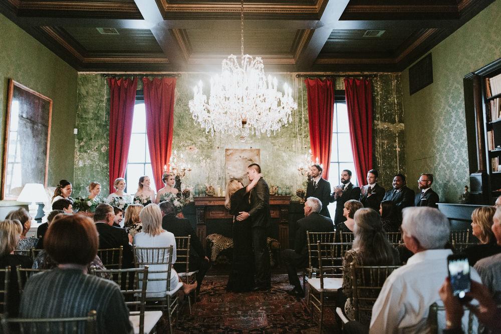 Palazzo Lavaca Wedding Photography, Austin Wedding Venue, Texas Wedding Photographer, Austin Wedding Photographer, Non-Traditional Austin Wedding, Texas Wedding Photography, Witchy Wedding, Glamour Wedding