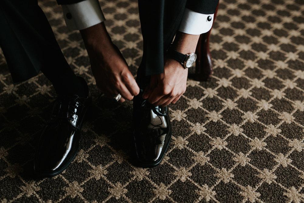 Menger Hotel Wedding - San Antonio Wedding - Diana Ascarrunz Photography-3.jpg