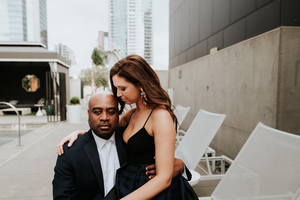 Austin engagement photography