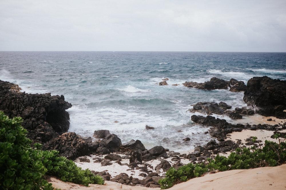 Oahu Hawaii Ocean photography