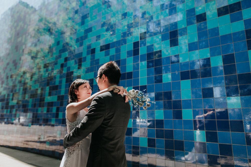 Blue Tile Wall Wedding - Diana Ascarrrunz Photography -300.jpg