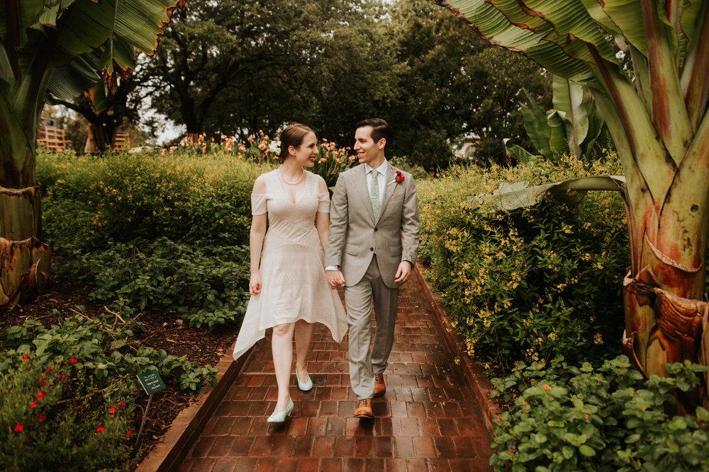 San Antonio Botanical Garden Wedding - Diana Ascarrunz Photography-377.jpg