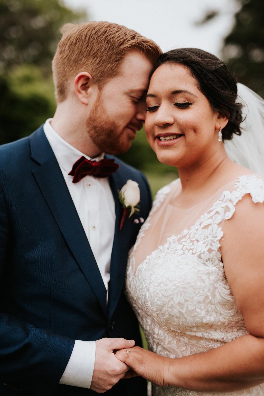 Wentworth New Hampshire Wedding - Diana Ascarrunz Photography-333.jpg