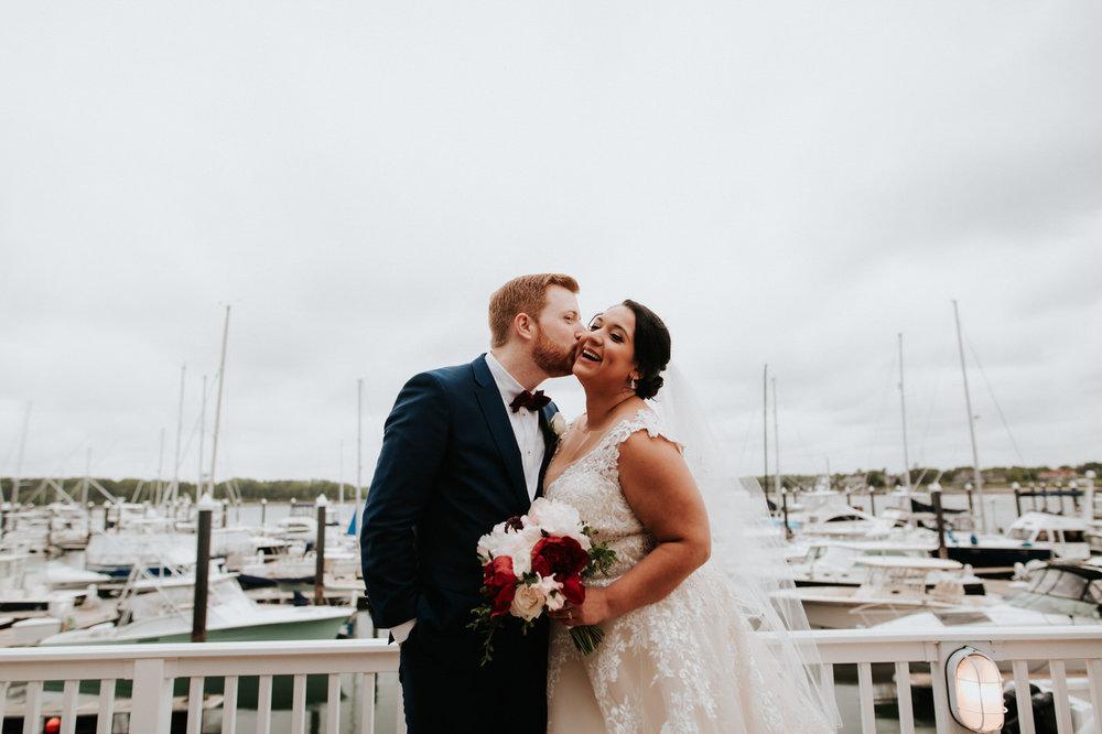 Wentworth New Hampshire Wedding - Diana Ascarrunz Photography-842.jpg