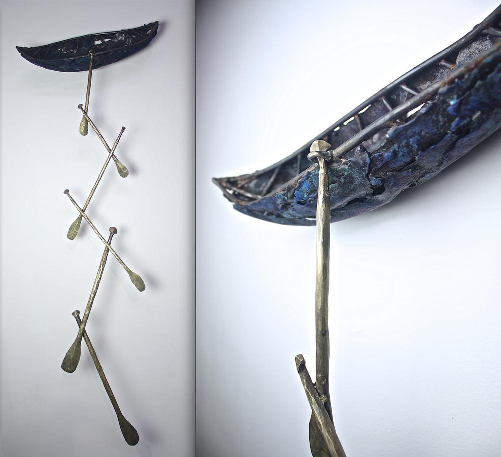 Copy of Golden Oars, 2014