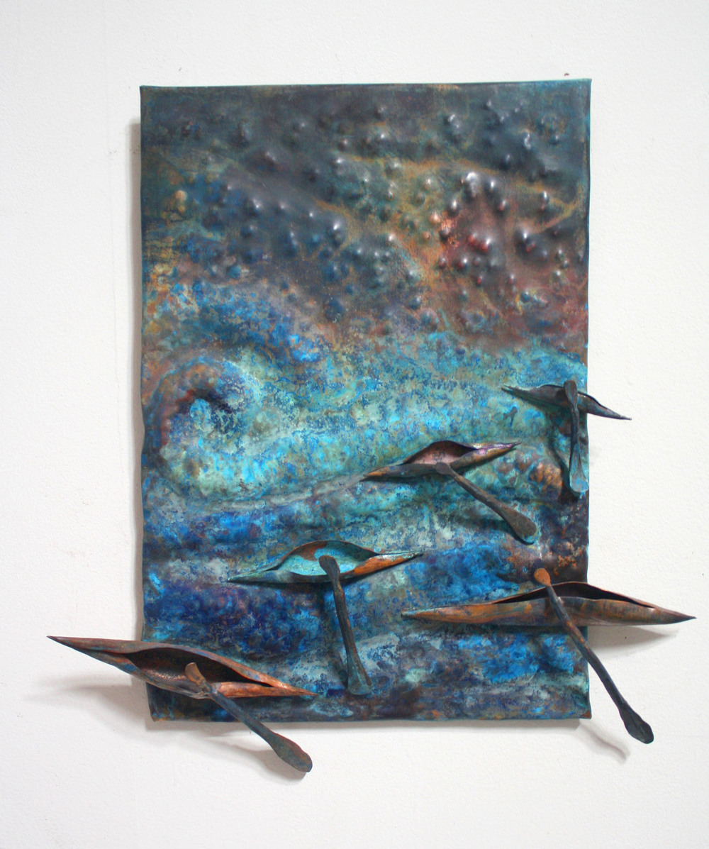 Copy of Majestic Waters I, 2013