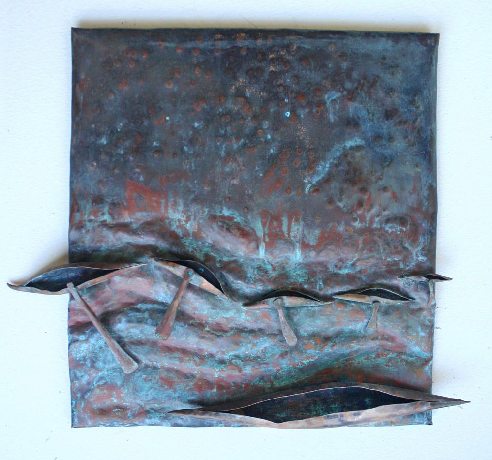 Copy of Majestic Waters II, 2013