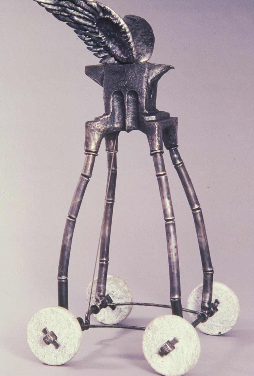 Copy of Movement, 2003