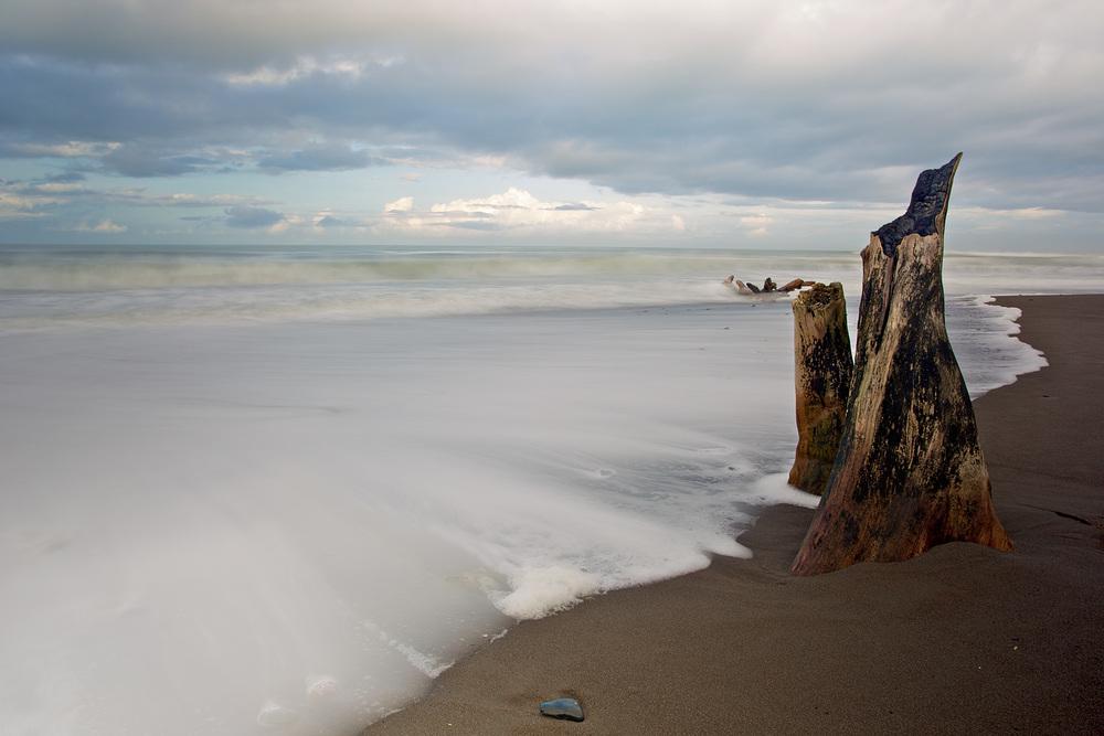 Baru Beach, Costa Rica