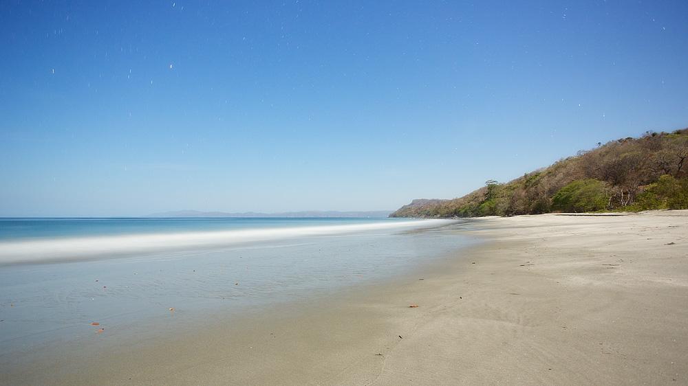 12:00 A.M. - Nicoya Peninsula, Costa Rica