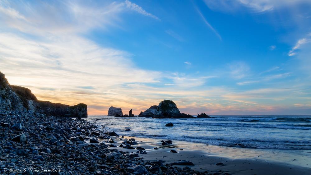 Sand Dollar Beach - San Lucia, CA Nikon 610 + Nikon 24-85mm VR