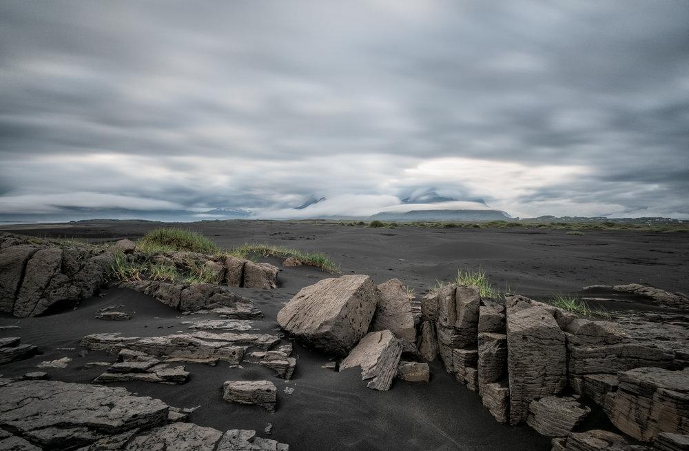 Djúpivogur, Iceland