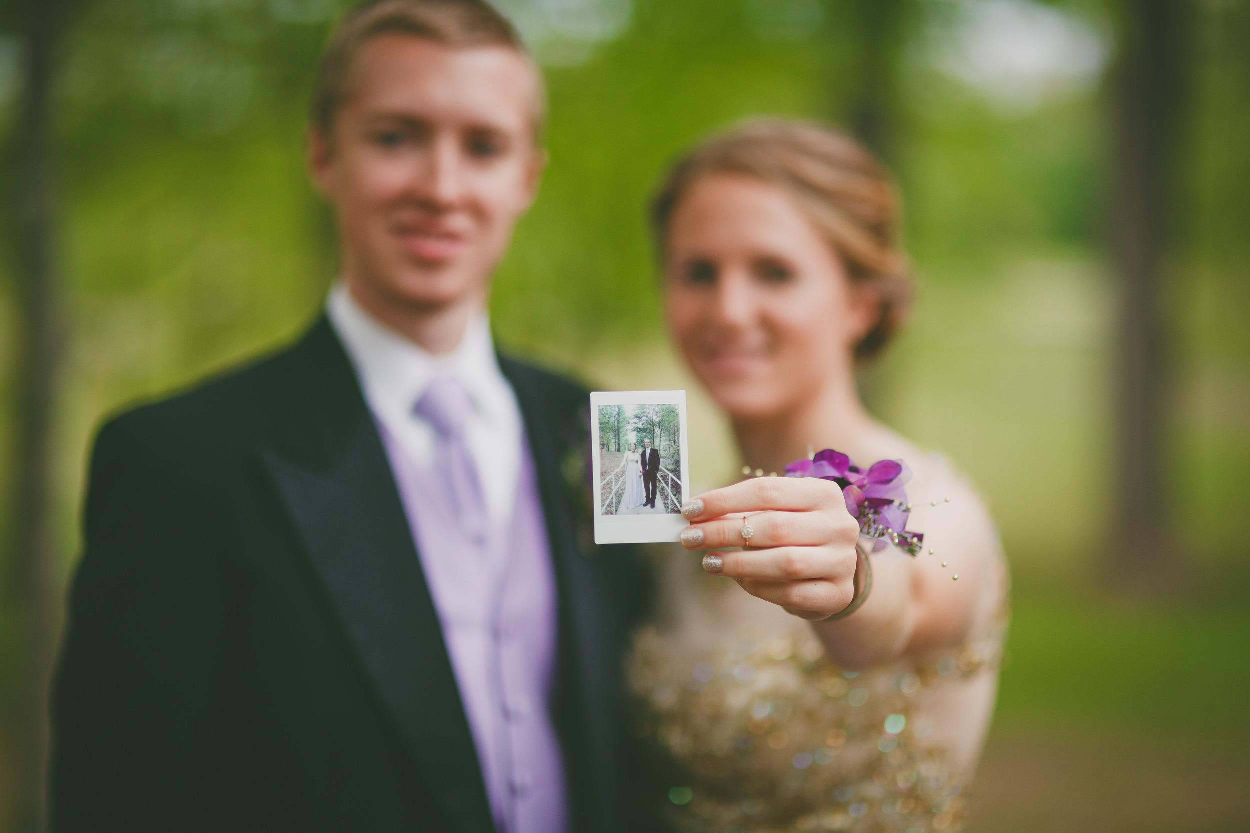 hanna and josh - greenbrier high school prom - springfield tn ...