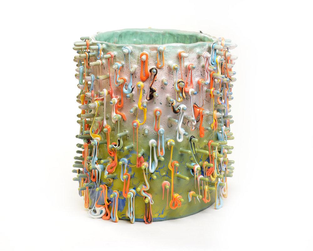 loopy cylinder pastel 13x14x14 01.jpg