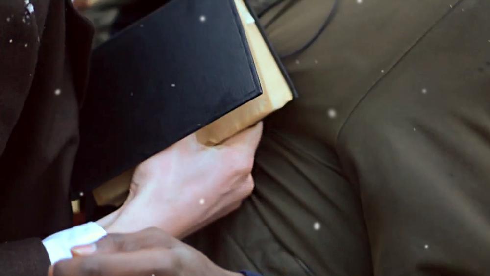 """Good Book"""