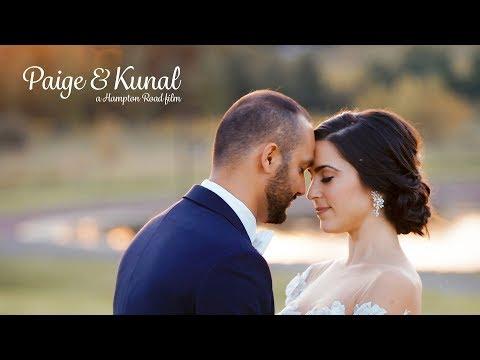Wedding Films — Hampton Road Studios {Chattanooga, Atlanta