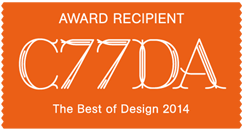 2014 Core77 Design Award: Food Design Runner Up