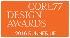 2016 Core77 Design Award: Speculative Concept Student Runner-Up
