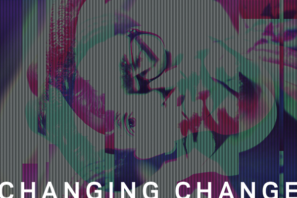 changingchange