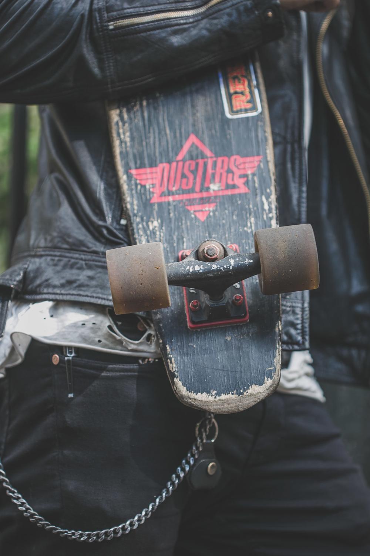 skate - tattoo