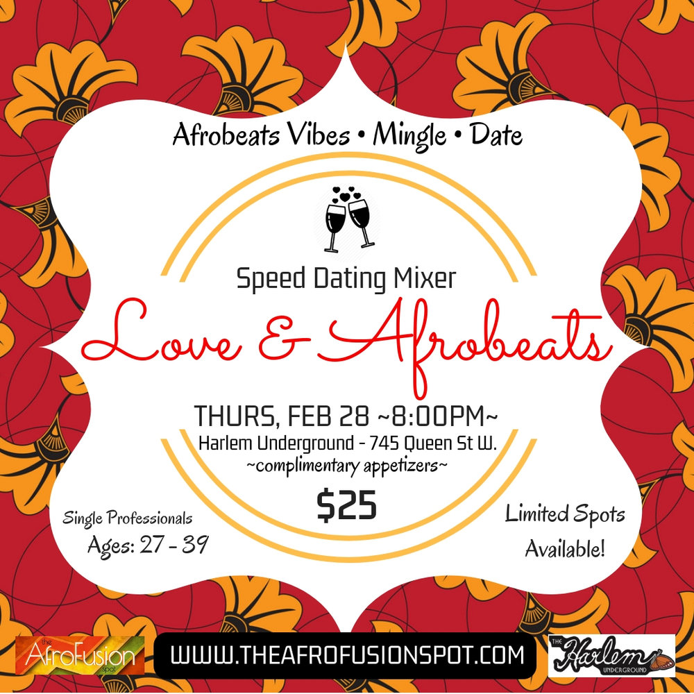 The Afrofusion Spot - Speed Dating Flyer Feb..jpg