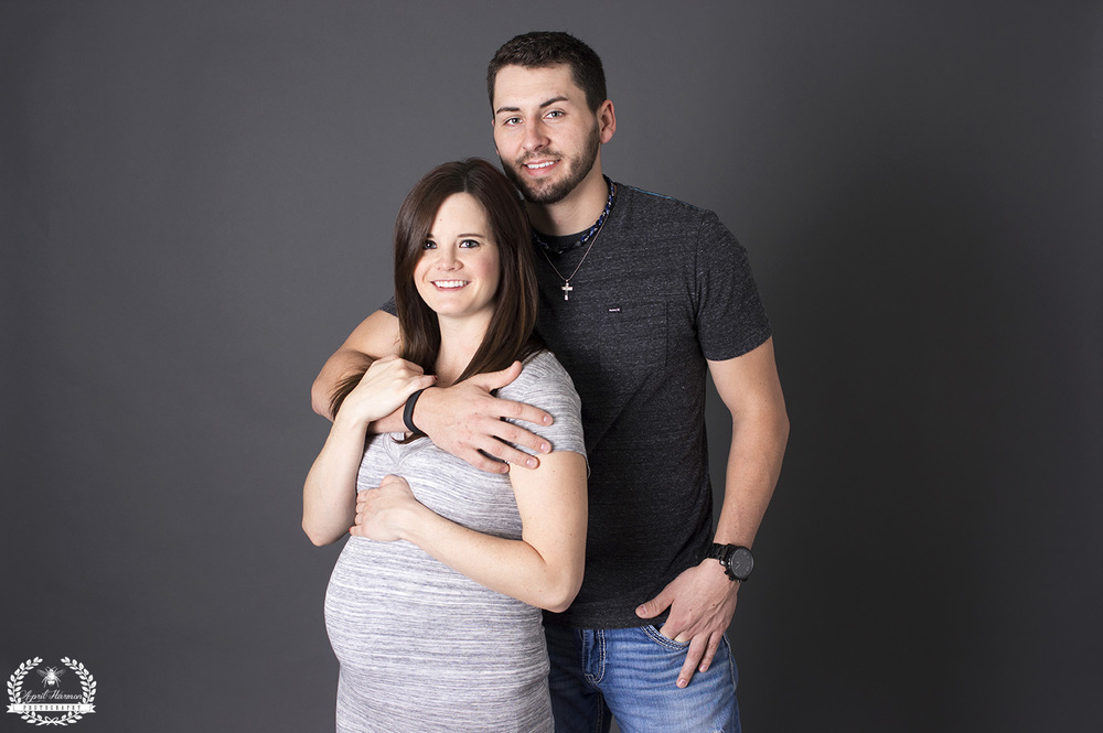 maternity photography, Garden city ks