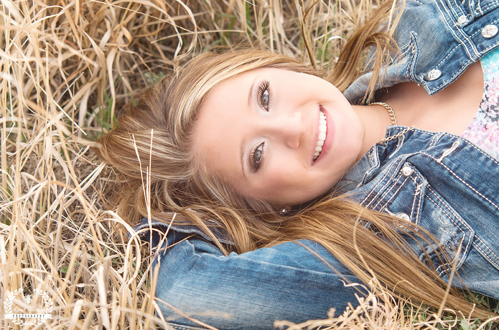 Senior pictures Garden City ks