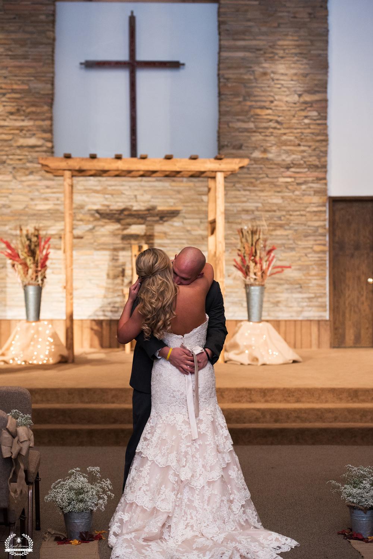wedding photography southwest kansas