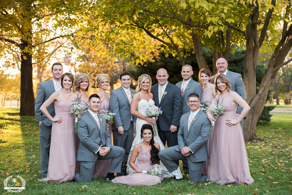 wedding photography southwest kansas