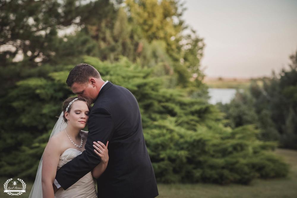 southwest kansas wedding photography